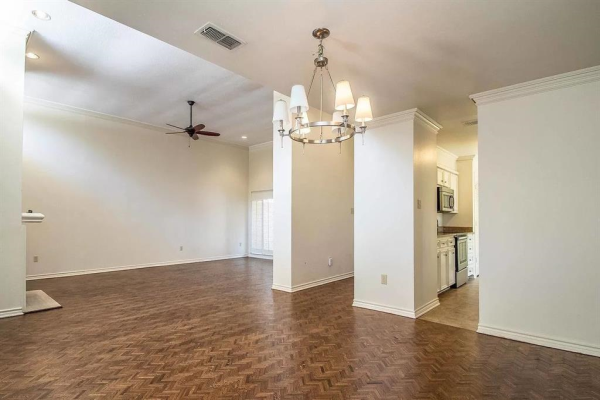 1214 Belle Place, Fort Worth