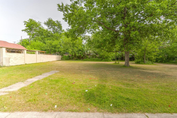 1719 Glenmore Avenue, Fort Worth