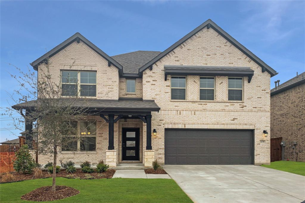11709 Toppell Trail, Fort Worth