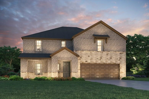 5512 Baker Creek Road, Fort Worth