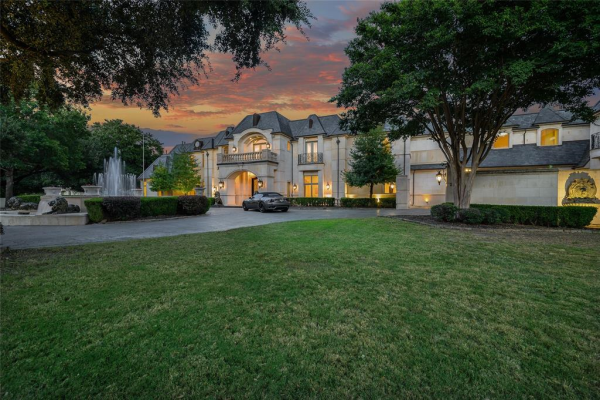 2000 Willow Bend Drive, Plano