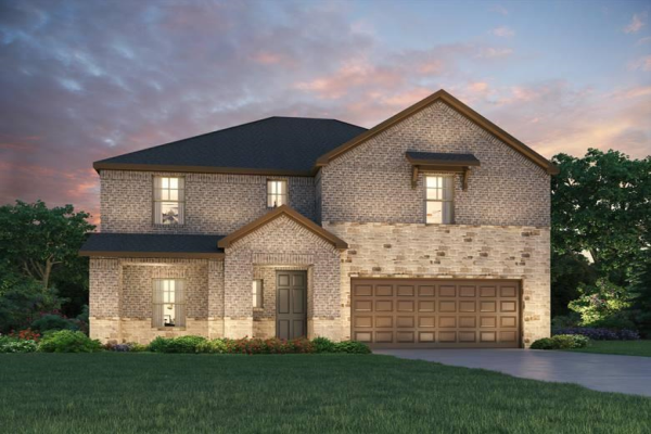 208 Henly Drive, Fort Worth