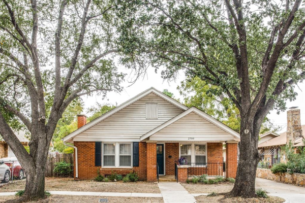 2709 Primrose, Fort Worth
