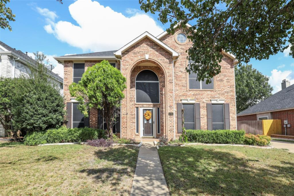 7791 Arcadia Trail, Fort Worth