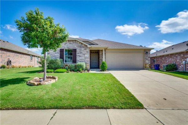 1725 Christopher Creek Drive, Little Elm
