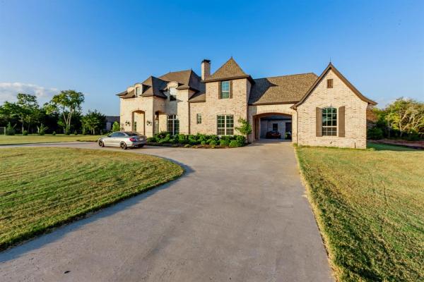 4357 Waterstone Estates Drive, McKinney