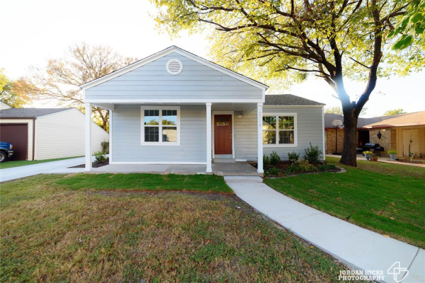 2314 Ryan Avenue, Fort Worth