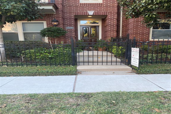 3439 Howell Street, Dallas