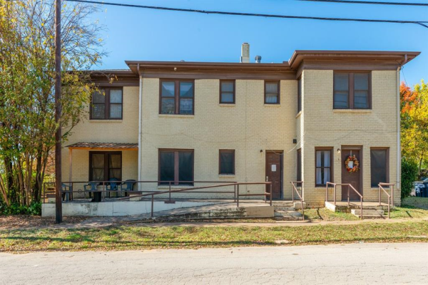 2841 Avenue H Avenue, Fort Worth