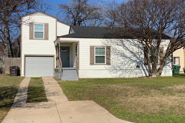 4332 Houghton Avenue, Fort Worth
