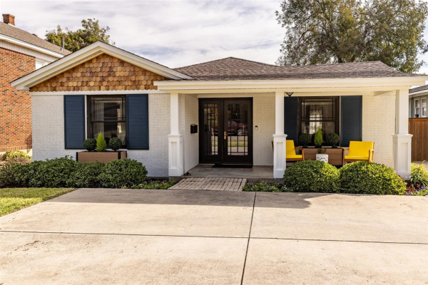 1401 Belle Place, Fort Worth