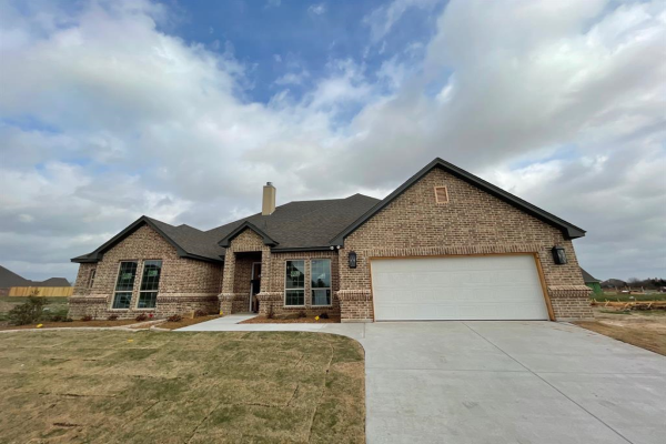 1416 silent springs Drive, Haslet