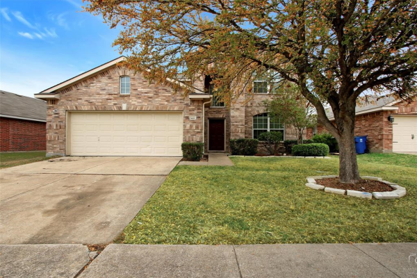 1023 Comfort Drive, Forney