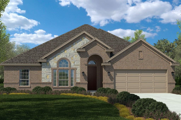 1805 PROTEUS Drive, Fort Worth