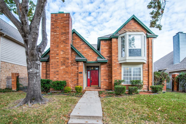 311 Red River Trail, Irving