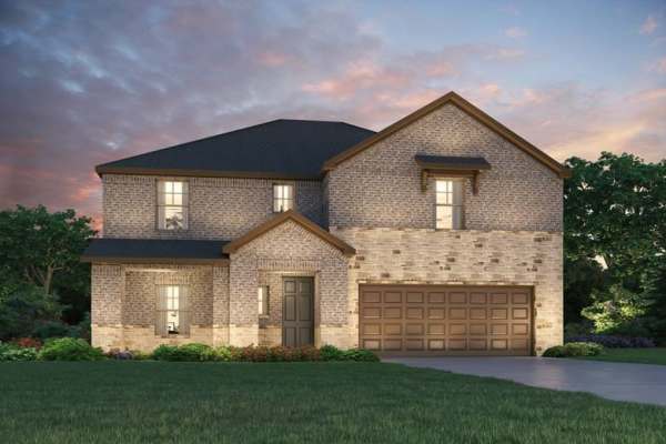 236 Henly Drive, Fort Worth
