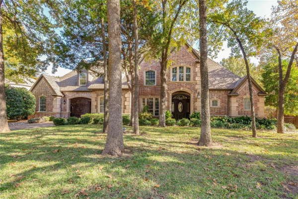 817 Independence Parkway, Southlake