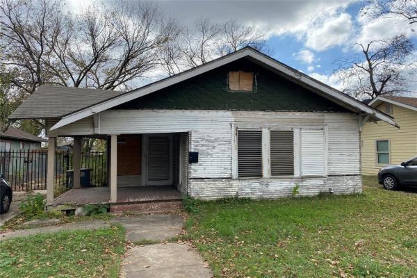 3026 Reynolds Avenue, Dallas