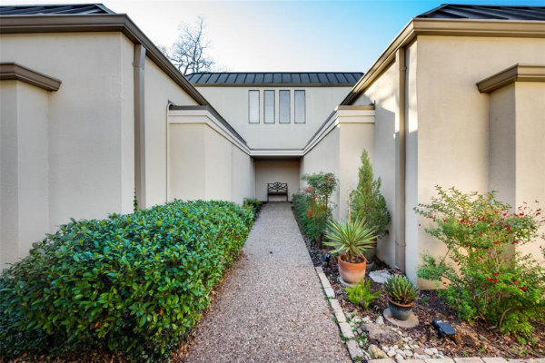 1216 Belle Place, Fort Worth