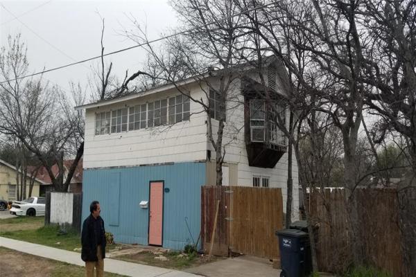 908 Shaw Street, Fort Worth