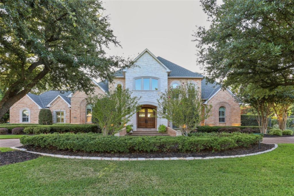 1690 Bent Creek Drive, Southlake