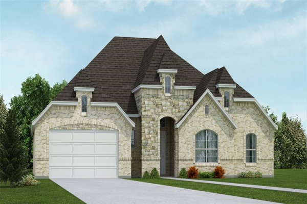 1249 Rocky Springs Trail, Fort Worth