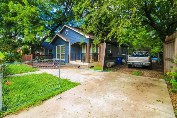 4138 Hammerly Drive, Dallas