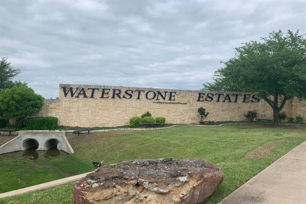 Lot A3 Waterstone Estates Drive, McKinney