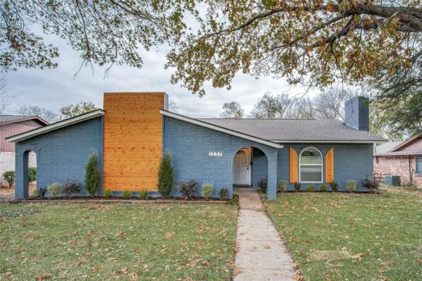 1237 Kirnwood Drive, Dallas