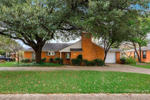6572 Fisher Road, Dallas