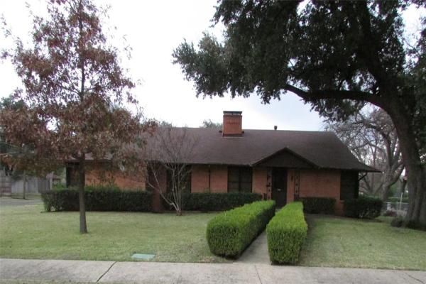 2663 Woodmere Drive, Dallas