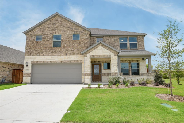 10241 Lakemont Drive, Fort Worth