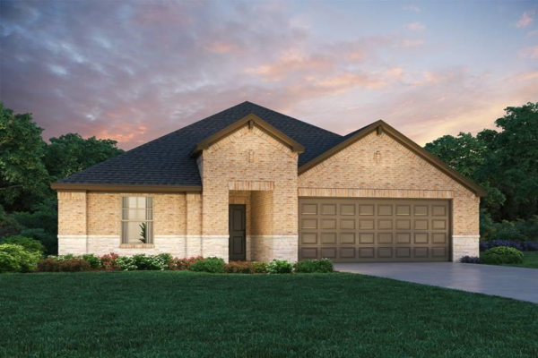 10237 Lakemont Drive, Fort Worth