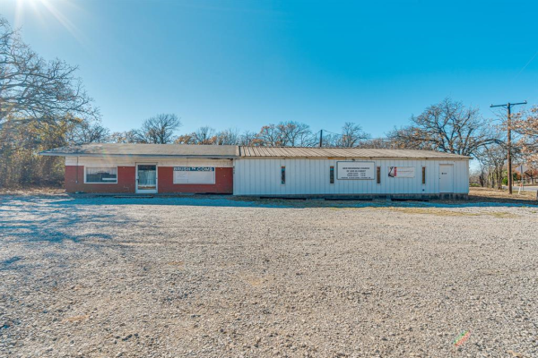 6720 Dick Price Road, Mansfield