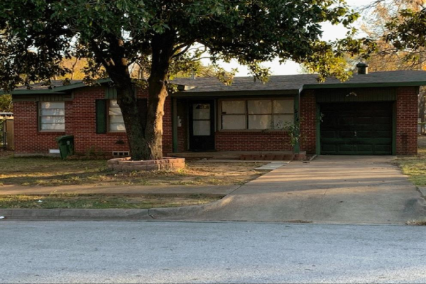 1514 Juanita Drive, Arlington