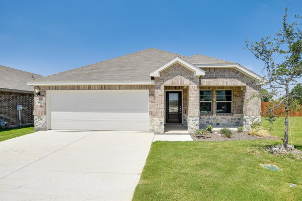 6333 Spider Mountain Trail, Fort Worth