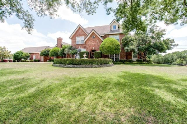 1101 Frost Hollow Drive, DeSoto