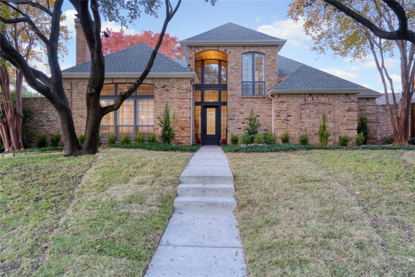 5129 MUSTANG Trail, Plano