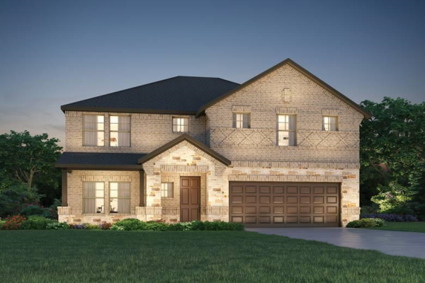 10109 Lakemont Drive, Fort Worth