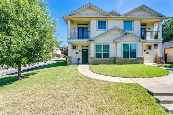 4738 Calmont Avenue, Fort Worth
