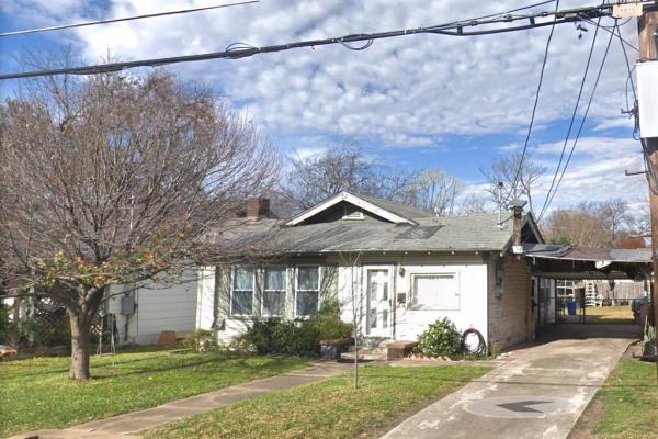 4535 Rusk Avenue, Dallas
