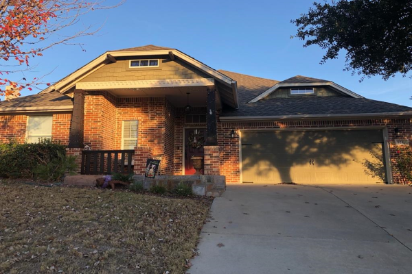 5748 Caballo Street, Fort Worth
