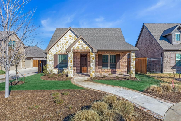 4212 Foxtail Run Lane, Arlington