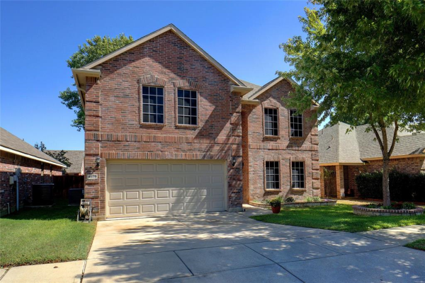 4609 Indian Paint Way, Denton