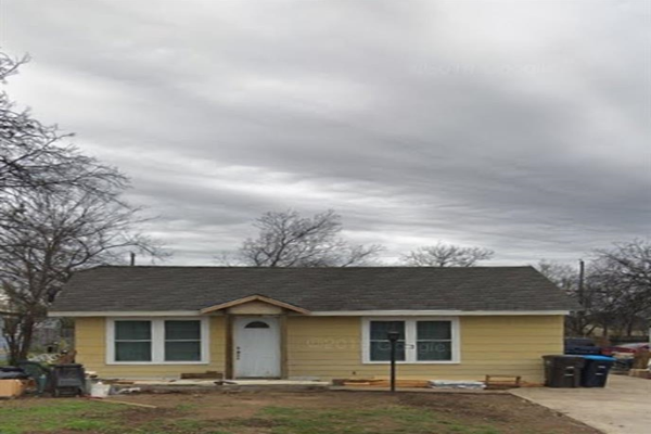 5413 Houghton Avenue, Fort Worth