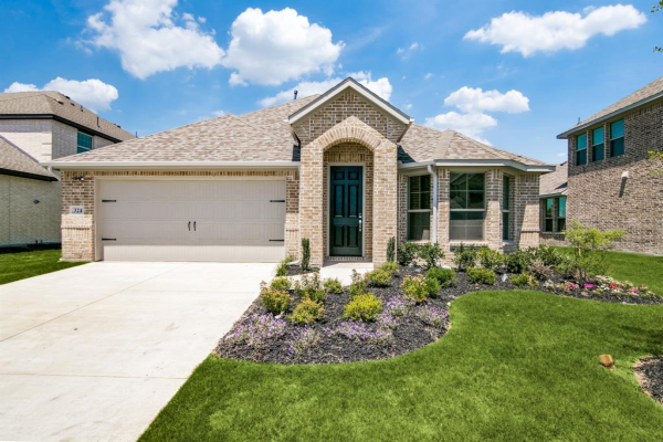 3002 North Point Drive, Wylie