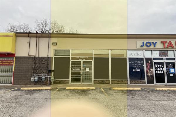 118 Centerville Road, Garland