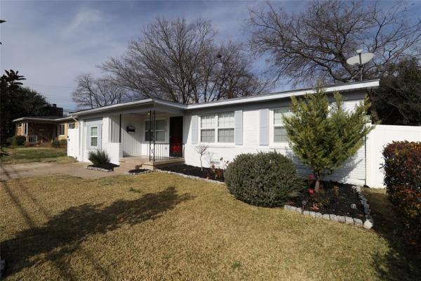 2919 Gus Thomasson Road, Dallas