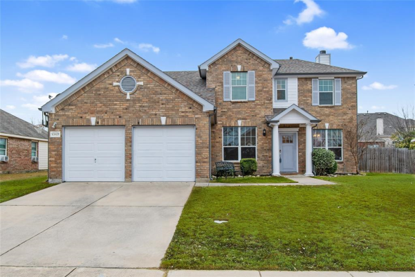 13525 Quail View Drive, Haslet