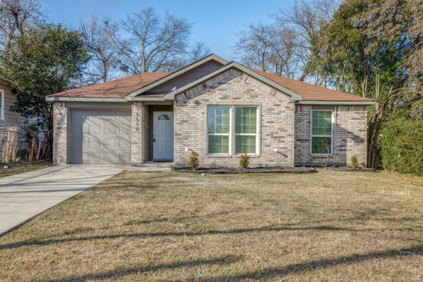 1519 Marfa, Dallas